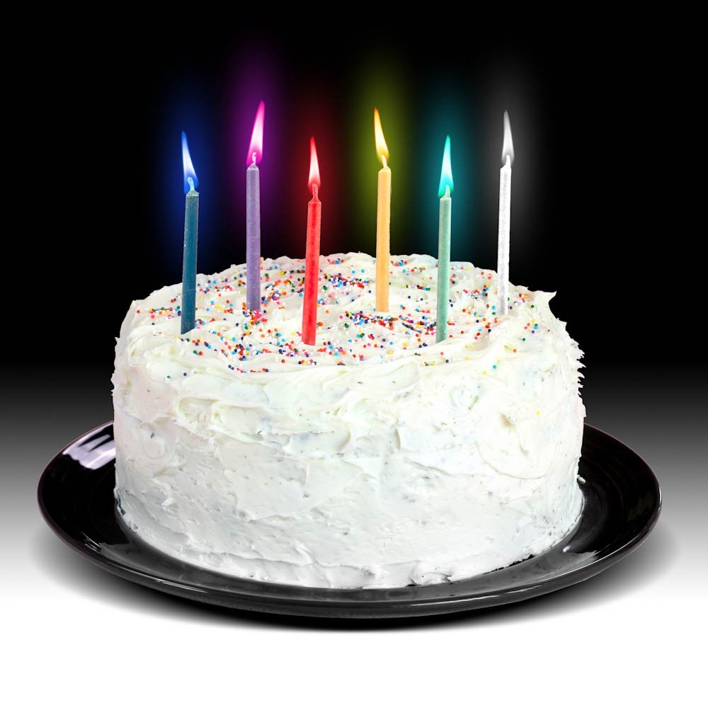 свечи для тортов фото урожая уменьшается