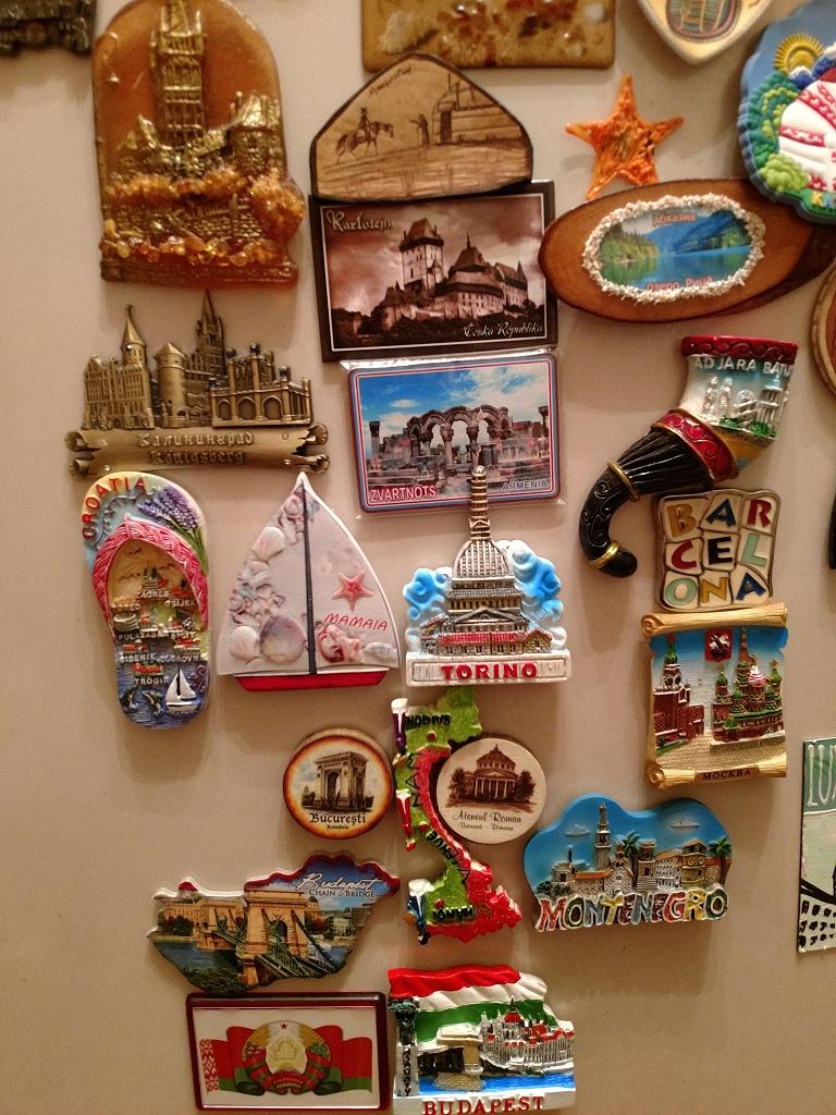 бизнес магнитики на холодильник с фото манукян