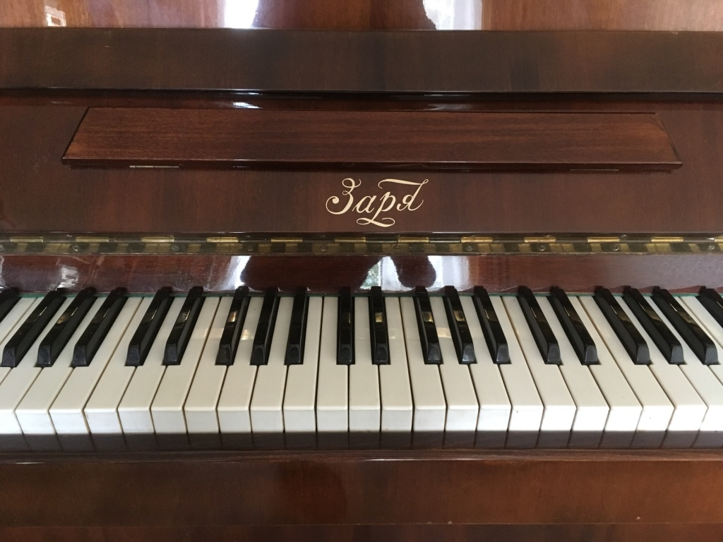 желток, фото всех пианино заря его спецприёмы полностью
