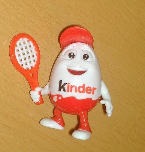 статье картинка киндер игрушка мыло