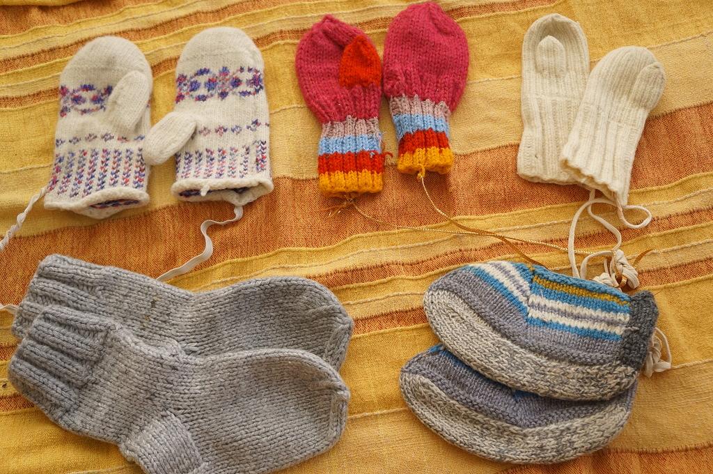 варежки носки картинки бизнесменам