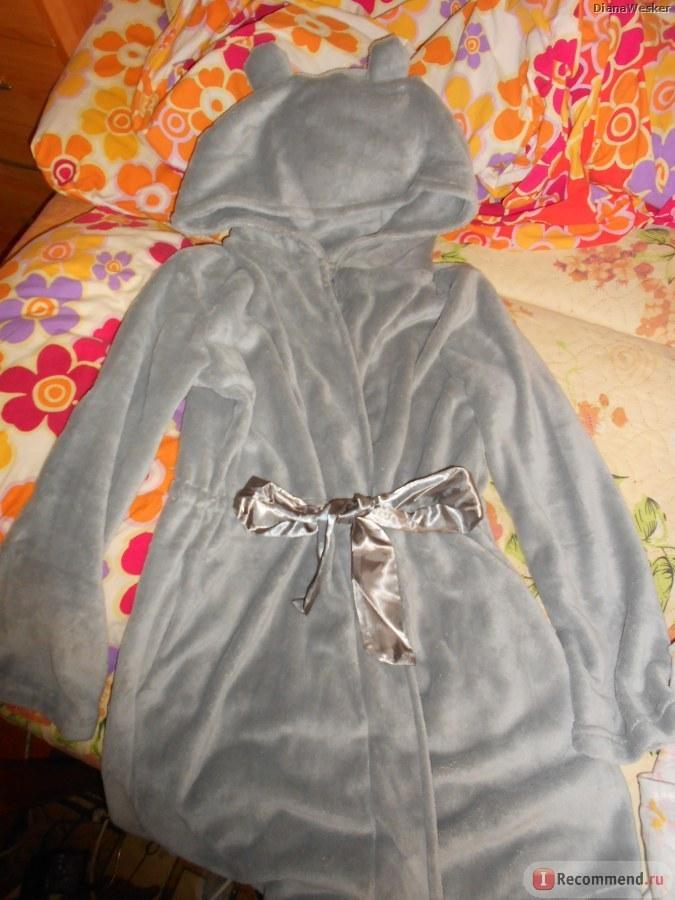 Серый халат эйвон купить косметику авене в екатеринбурге
