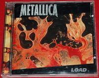 Отдается в дар Музыка диск Metallica