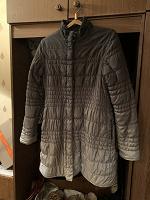 Отдается в дар Пальто женское 46 размер