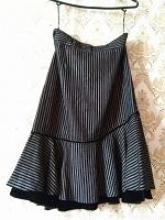 Отдается в дар Женская юбка 46-48 размер (российский)