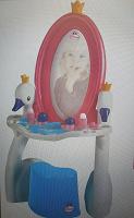 Отдается в дар Туалетный столик детский 89 см