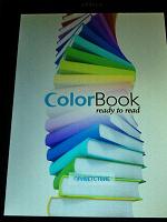 Отдается в дар Электронная Книга Effire ColorBook