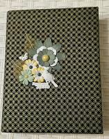 Отдается в дар Тетрадь под личный дневник.