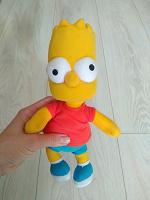 Отдается в дар Игрушка Симпсон