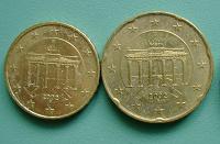 Отдается в дар Евроценты Германии