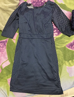 Отдается в дар Женские платья 42-44
