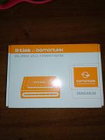 Отдается в дар DSL modem D-Link