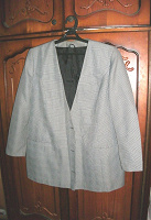 Отдается в дар женский пиджак