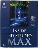 Отдается в дар Книга на английском языке: «3DS MAX Guide»