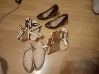 Отдается в дар Обувь 35 размер