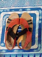 Отдается в дар Взрослая обувь
