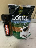 Отдается в дар Растворимый кофе