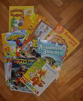 Отдается в дар Детские книжки развивающие 2-5 лет