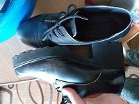 Отдается в дар Туфли/ботиночки 39.5 размер