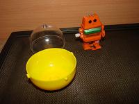 Отдается в дар Сувенир-робот