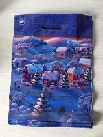 Отдается в дар Новогодние пакеты