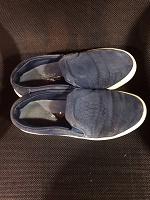 Отдается в дар Тапочки Adidas