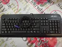 Отдается в дар Компьютерная клавиатура