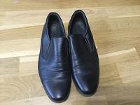 Отдается в дар Туфли для подростка