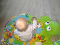 Отдается в дар Игровой коврик