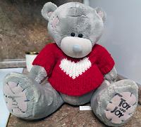 Отдается в дар Медведь «Toy and Joy»