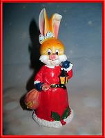 Отдается в дар Зайка «Дед Мороз».