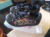 Отдается в дар Кеды-кроссовки adidas 31 р-р