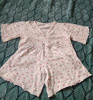 Отдается в дар Детская пижама.