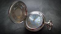 Отдается в дар Часы коллекционные Карманные.