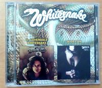 Отдается в дар Музыкальный диск CD Whitesnake