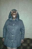 Отдается в дар Куртка женская.