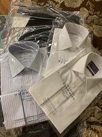 Отдается в дар Рубашки и брюки для мужчин