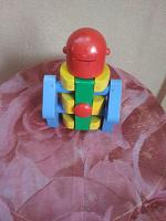 Отдается в дар Игрушка для малышей