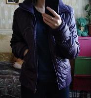 Отдается в дар Куртка Mango M