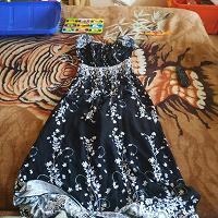 Отдается в дар Платье женское