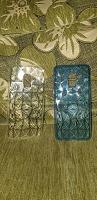Отдается в дар Чехлы для телефона Samsung A8 2018