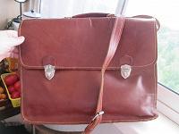 Отдается в дар портфель