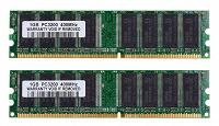 Отдается в дар Память DDR400 (PC3200) 1 Gb