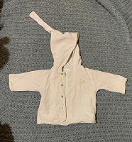 Отдается в дар Теплая одежда малышам