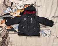 Отдается в дар Куртка зимняя на 104 рост