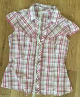 Отдается в дар Рубашка розовая, р-р: M