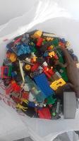Отдается в дар Лего б/у.