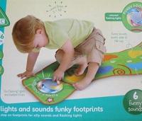 Отдается в дар Дорожка-игрушка для малышей