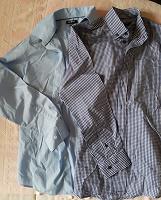 Отдается в дар Рубашки