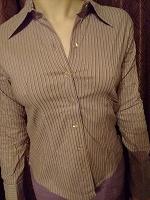 Отдается в дар Блузка женская 48 размера